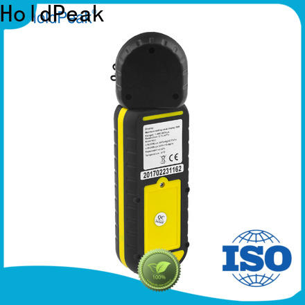 HoldPeak hp881c the best light meter factory for physical
