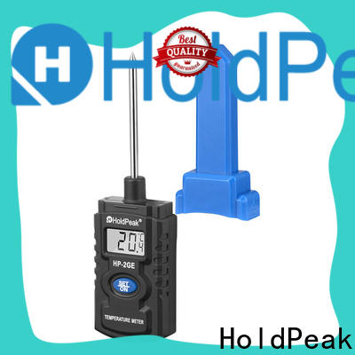 HoldPeak thermometer with humidity reading Suppliers