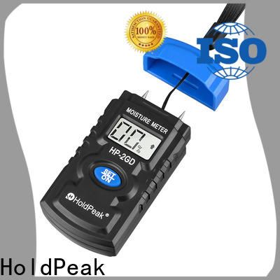 HoldPeak hp883c hand held moisture detector manufacturers for physical