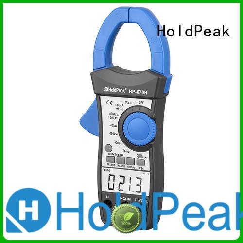 hp870h multimeter clamp meter bulk promotion for communcations for manufacturing