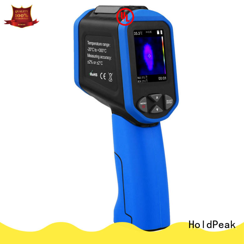 HoldPeak infrared cheap thermal sight company for medical