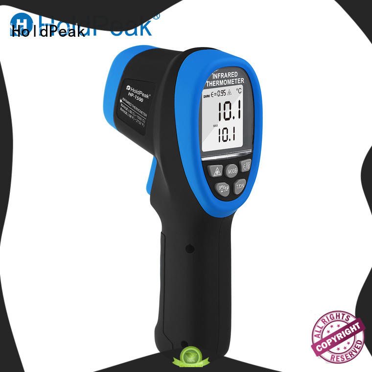 laser surface thermometer industry for business for medical