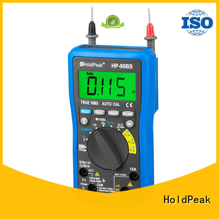 HoldPeak good looking multimeter test Suppliers for measurements