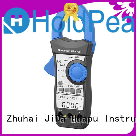 HoldPeak hp860a clamp metre Suppliers for petroleum refining industry