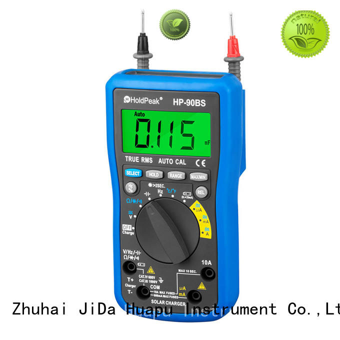excellent multimeter device solar company for physical