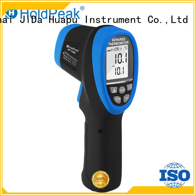 HoldPeak best ir food thermometer Suppliers for industrial production