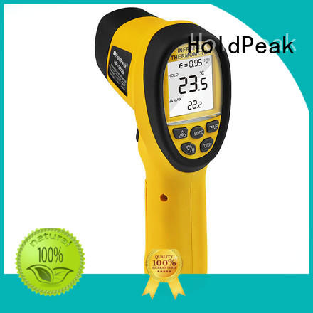 Digital Infrared Thermometer HP-985B