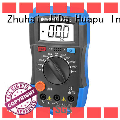 competetive price multimeter tester for sale professional company for testing