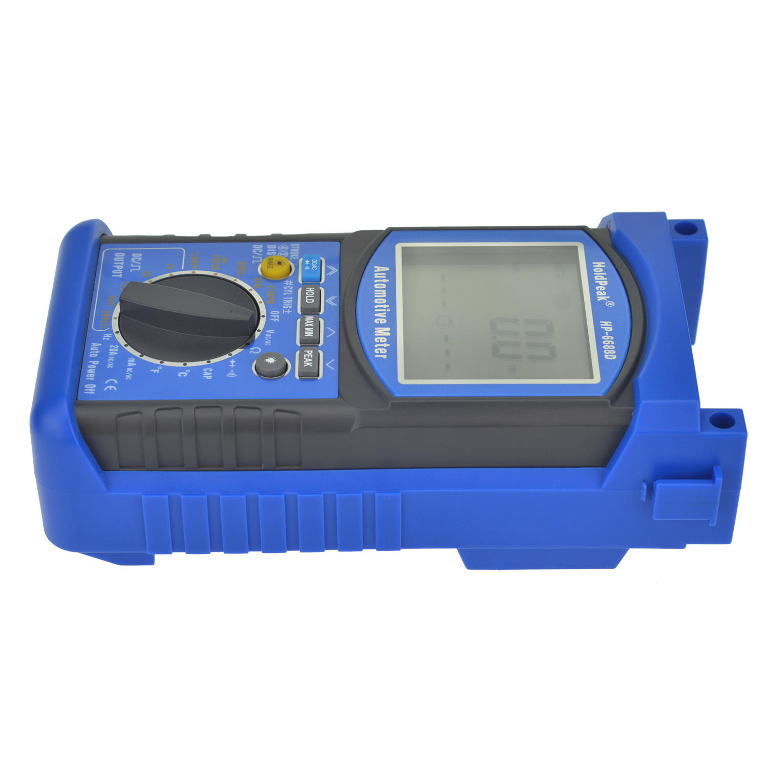 engine scanner all for electronic HoldPeak-2