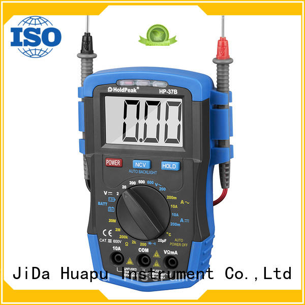 HoldPeak stable electrical multimeter tester manufacturers for physical