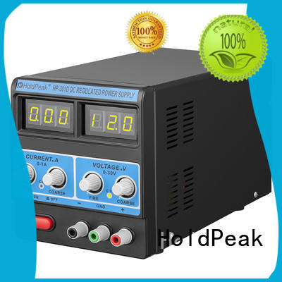 HoldPeak hp305d ac dc 5 volt power supply company for smelting