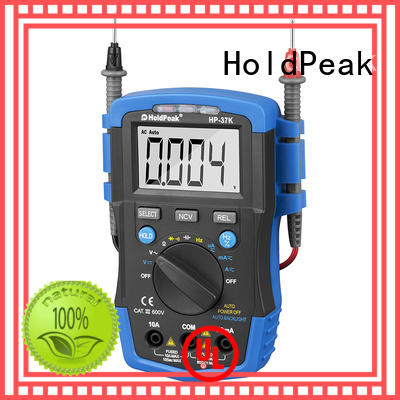 dc low voltage non contact tester