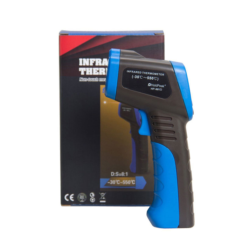 product-HoldPeak-thermometer infrared thermometer, industry low price handheld infrared thermometer