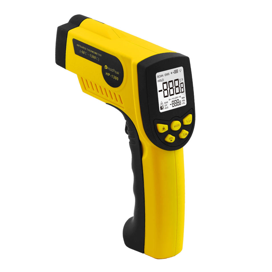 Ir Laser Thermometer HP-1300