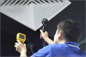Digital Wind Speed meter USB Wind Speed Meter Anemometer  HP-856A