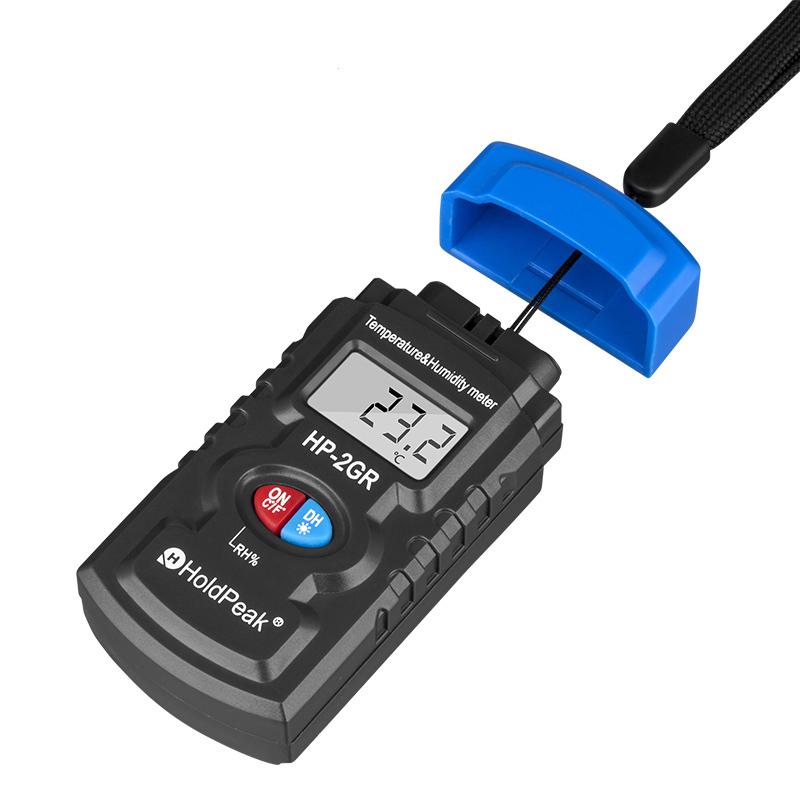digital multi thermometer hygrometer,Humidity & Temperature Meter HP-2GR
