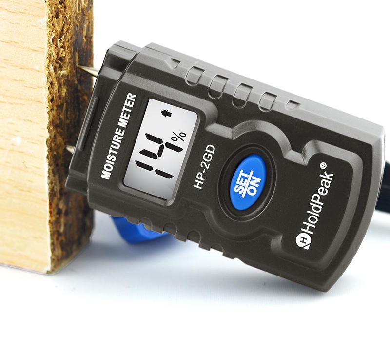 wood moisture meter building material moisture meter  HP-2GD