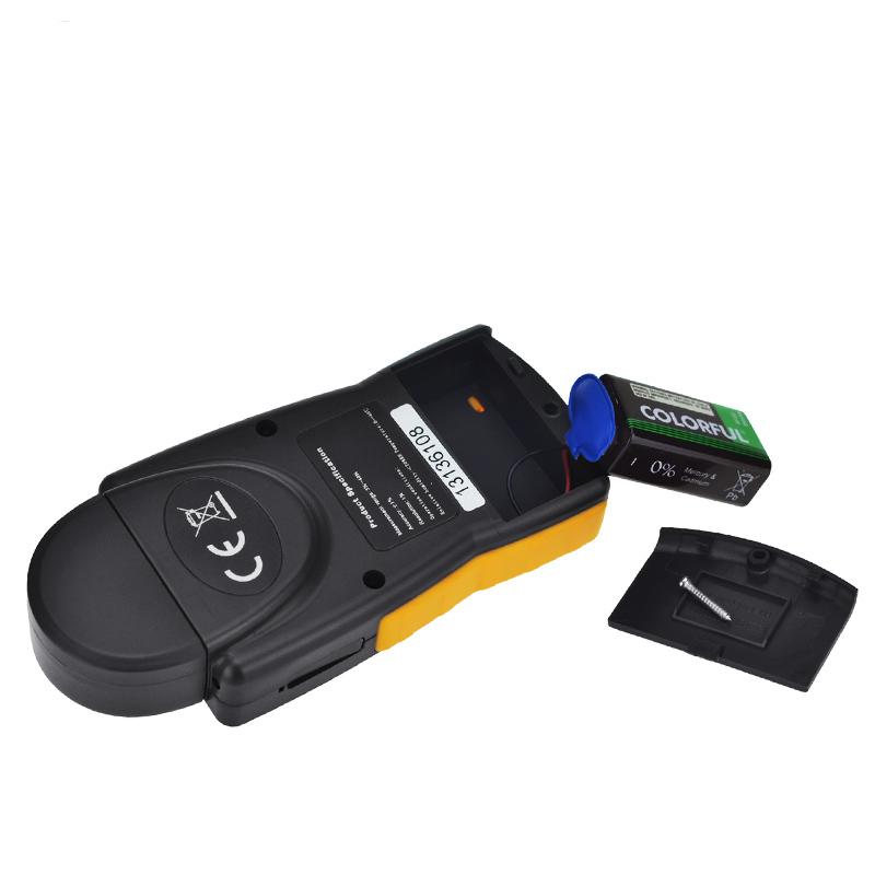 HoldPeak seller non invasive moisture meter reviews manufacturers for testing-HoldPeak-img-1