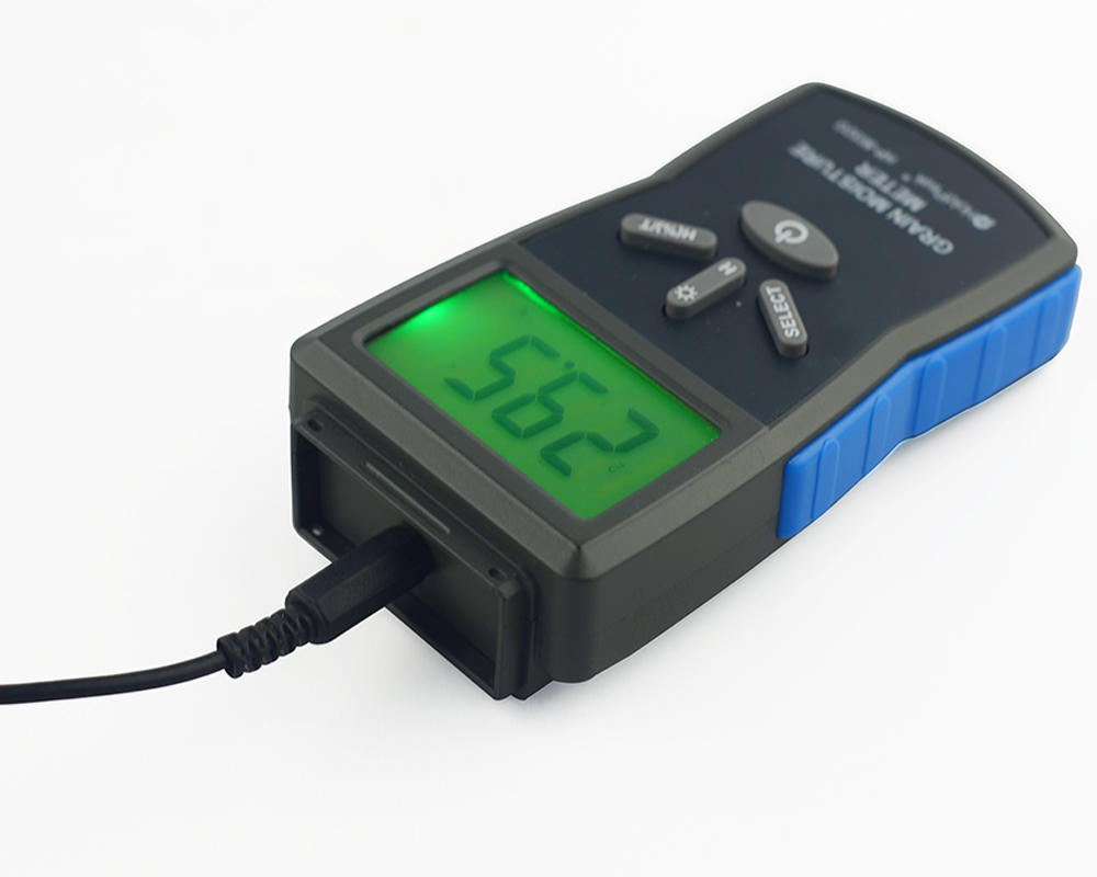 portable hand held moisture meter on sale for electronic