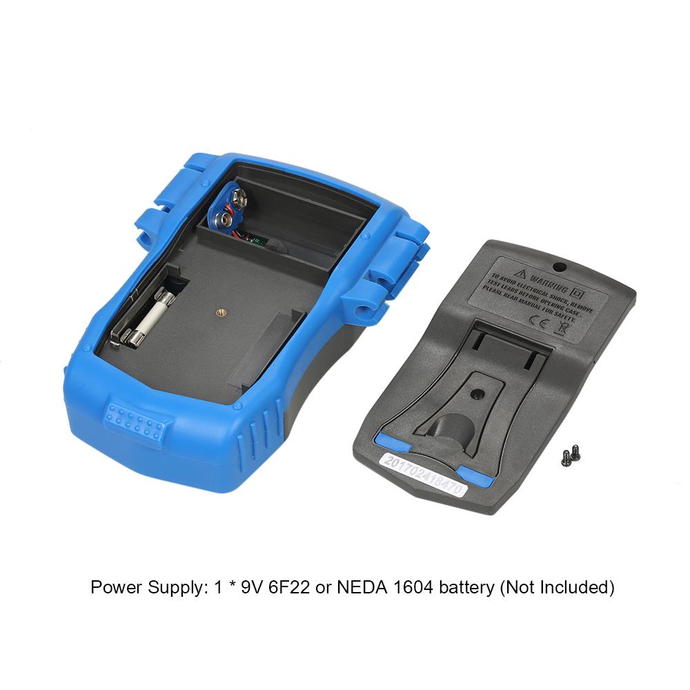 video-HoldPeak tester analog multimeter Suppliers for electrical-HoldPeak-img-1