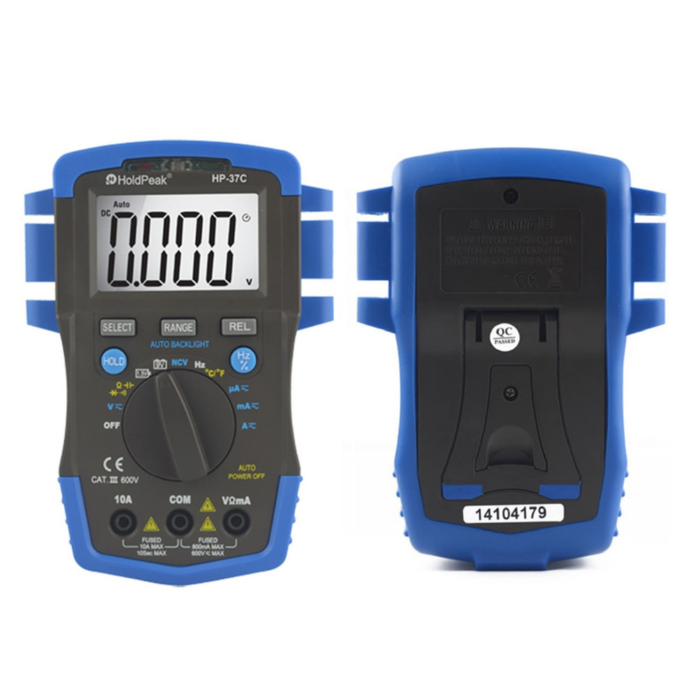 stable usb digital multimeter testing for business for electronic-4