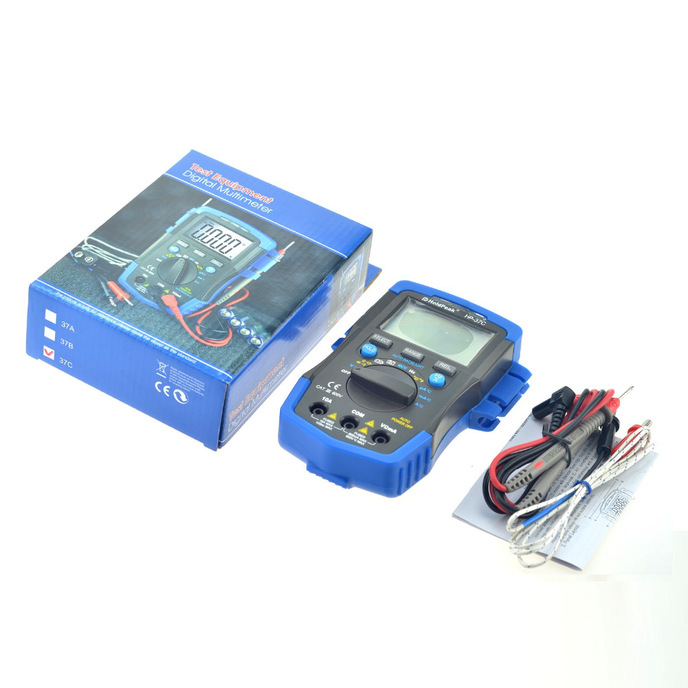 stable usb digital multimeter testing for business for electronic-5