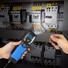 anti-dropping portable multimeter marketing for electrical