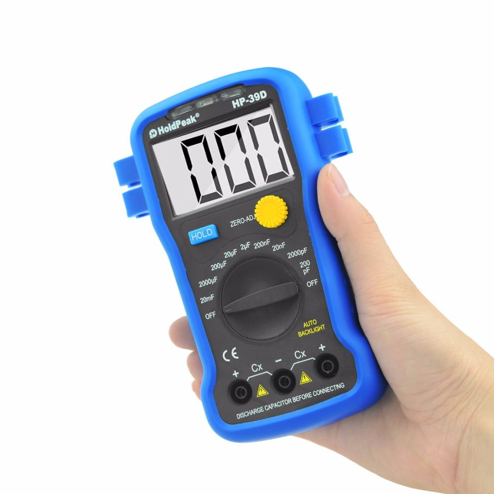 stable electronic multimeter held manufacturers for electronic