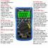 Top handheld digital multimeter software for business for physical