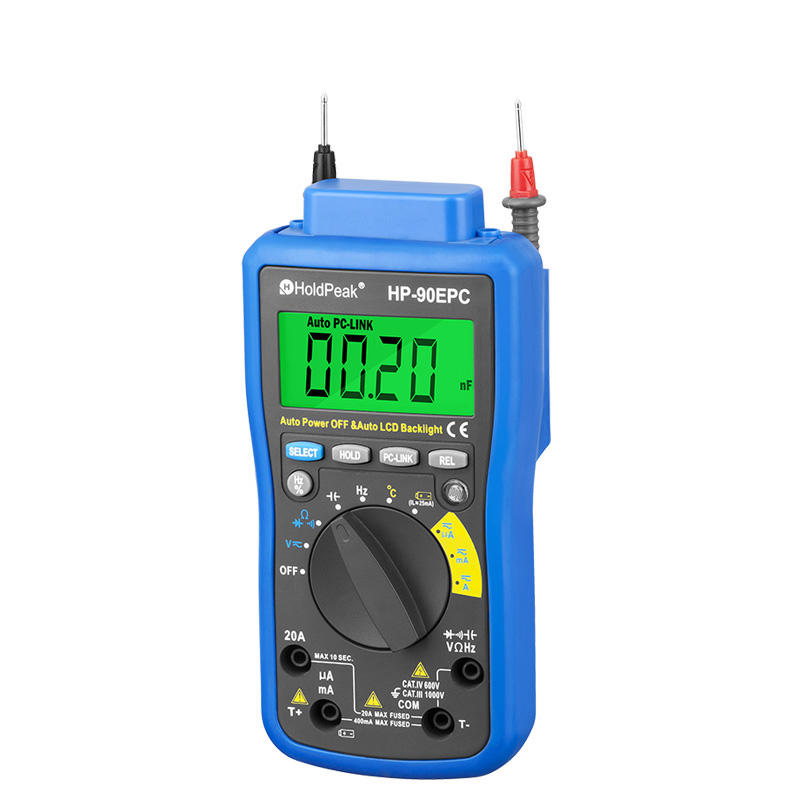 ac multimeter & electrical multimeter