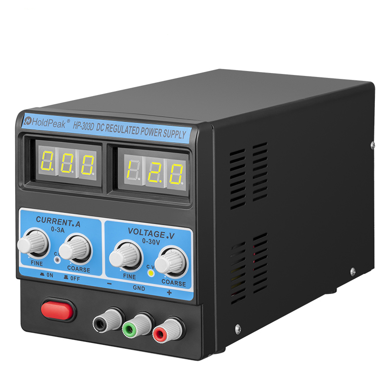 product-hot selling power supply acdc converter, led power supply HP-303D-HoldPeak-img