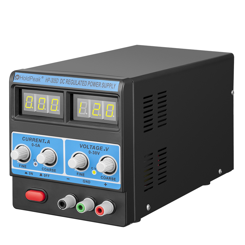 HoldPeak Top 110v ac to dc converter power supply 12v for business for petroleum refining industry-2