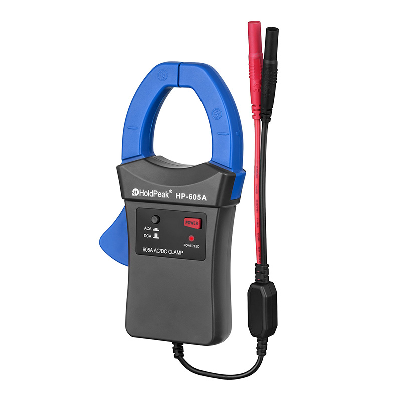product-HoldPeak-Current Clamp Meter HP-605A-img