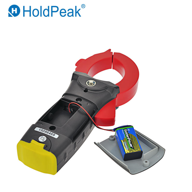 HoldPeak amp multimeter clamp meter in china for communcations for manufacturing