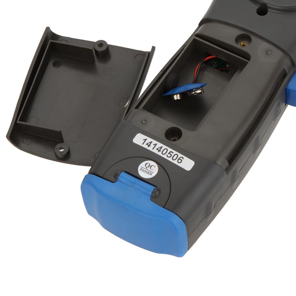 digital clamp multimeter ,clamp meter for digital HP-860A