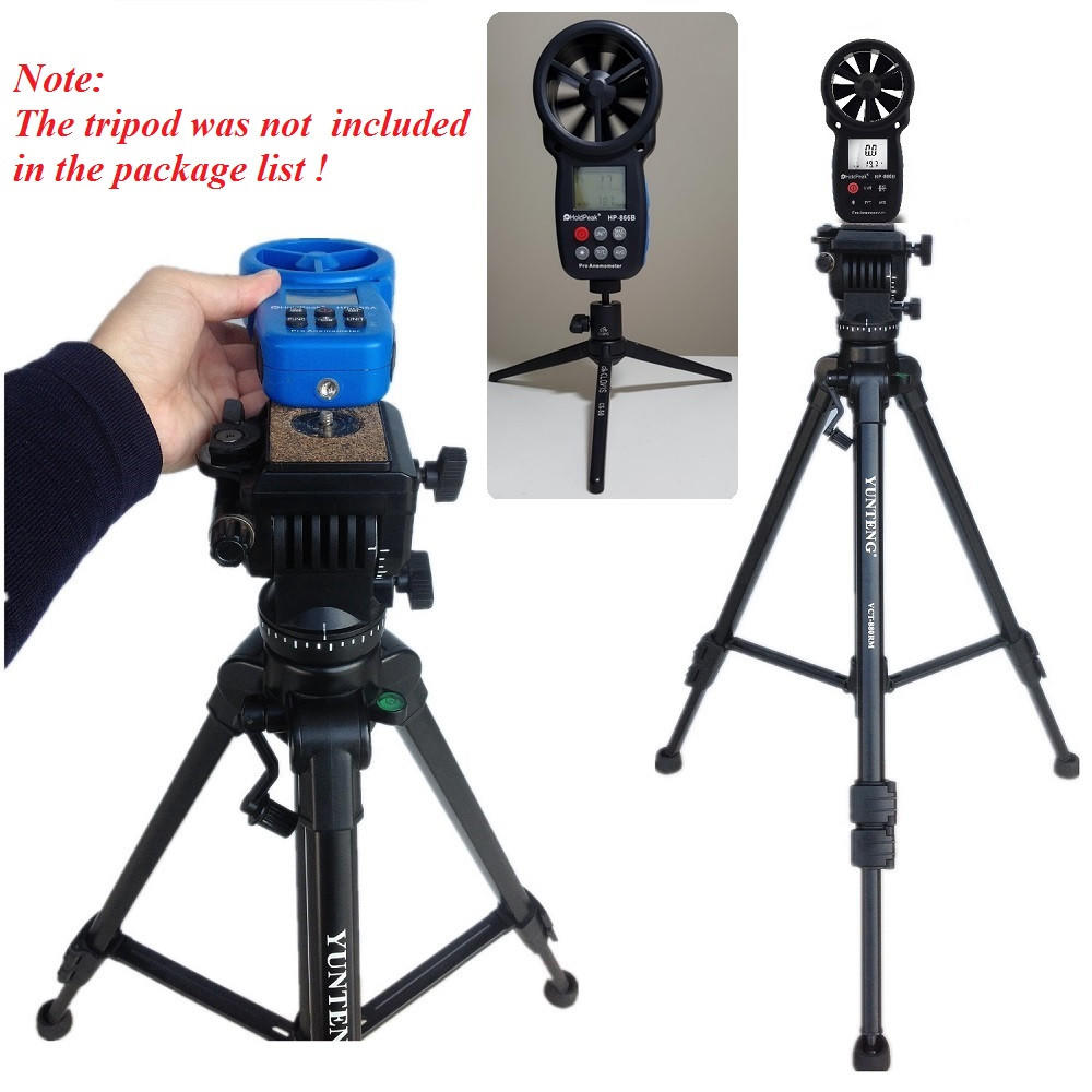 HoldPeak Wholesale anemometer and air velocity measurement for business for communcations
