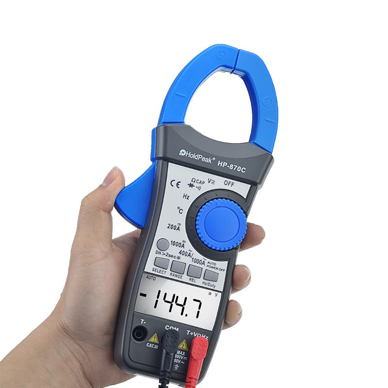 competetive price clip on meter working principle 500v for business for electricity chemical industries-5
