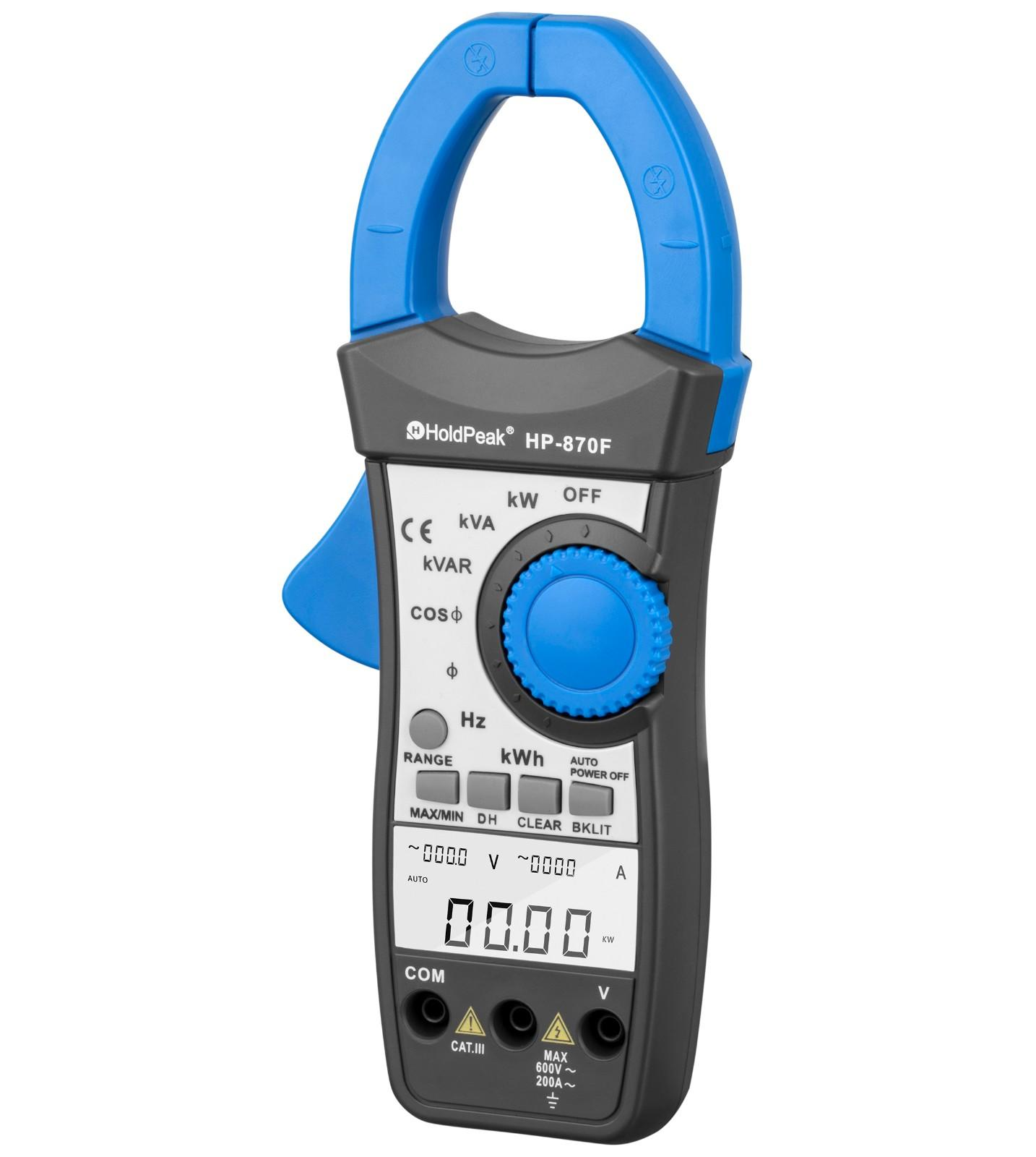 in different model current clamp meter ac supplier for smelting