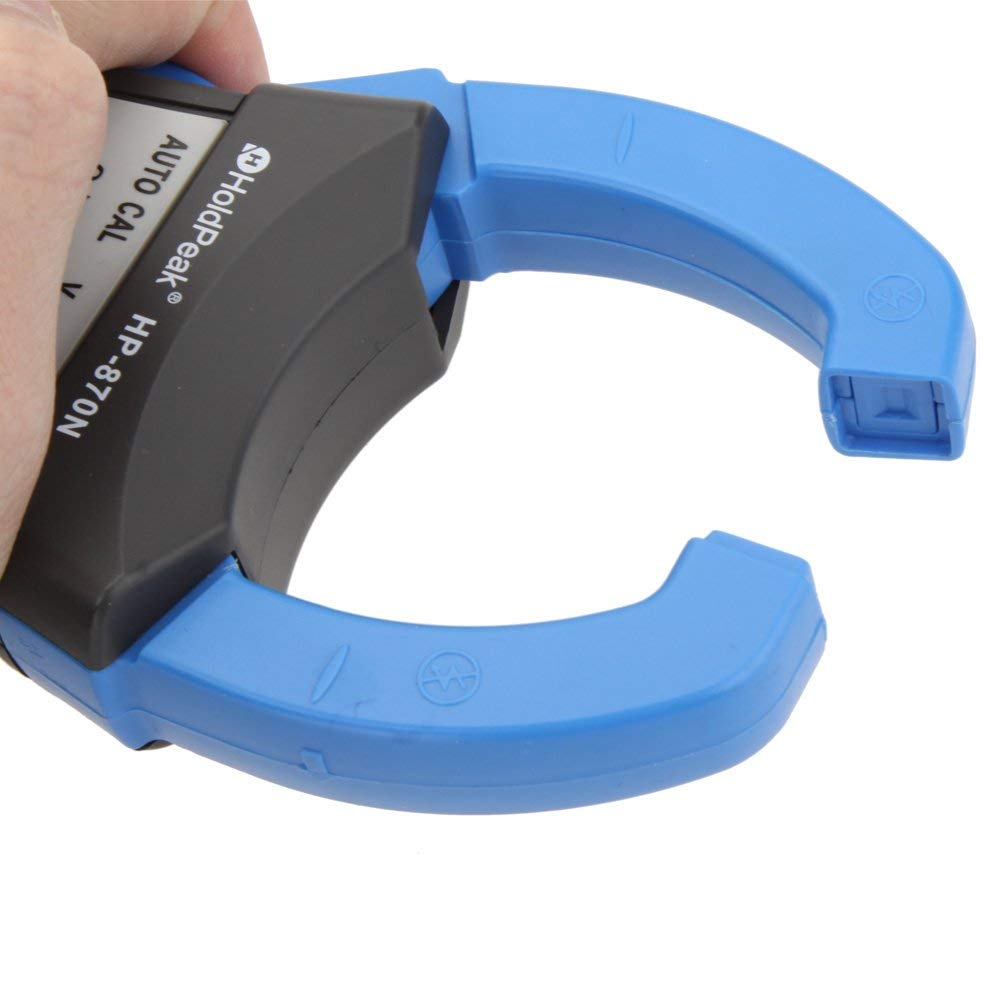 HoldPeak price clip multimeter factory for communcations for manufacturing-4