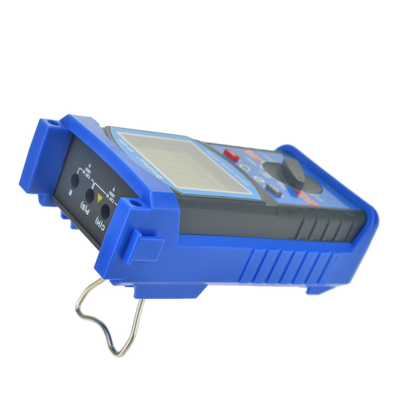 video-HoldPeak resistance digital earth tester factory price for oilfield-HoldPeak-img-1