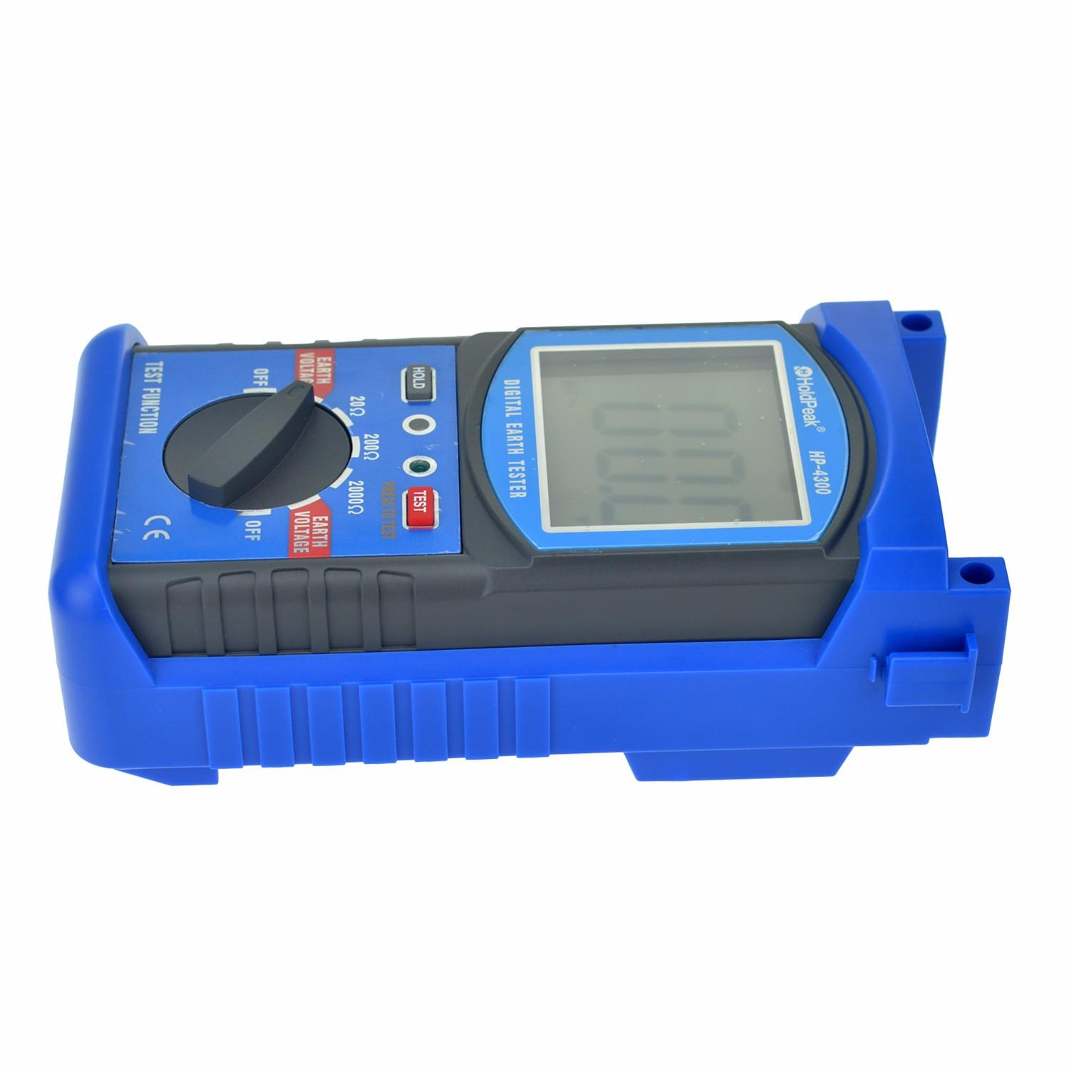 New earth clamp tester resistance for business for construction