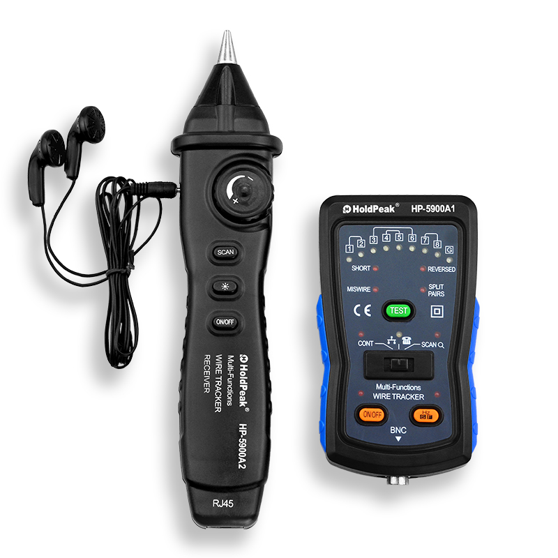 product-electrical measuring tools hp605a for electronic HoldPeak-HoldPeak-img