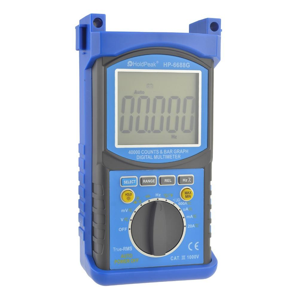 insulation tester , portable insulation resistance tester HP-6688G