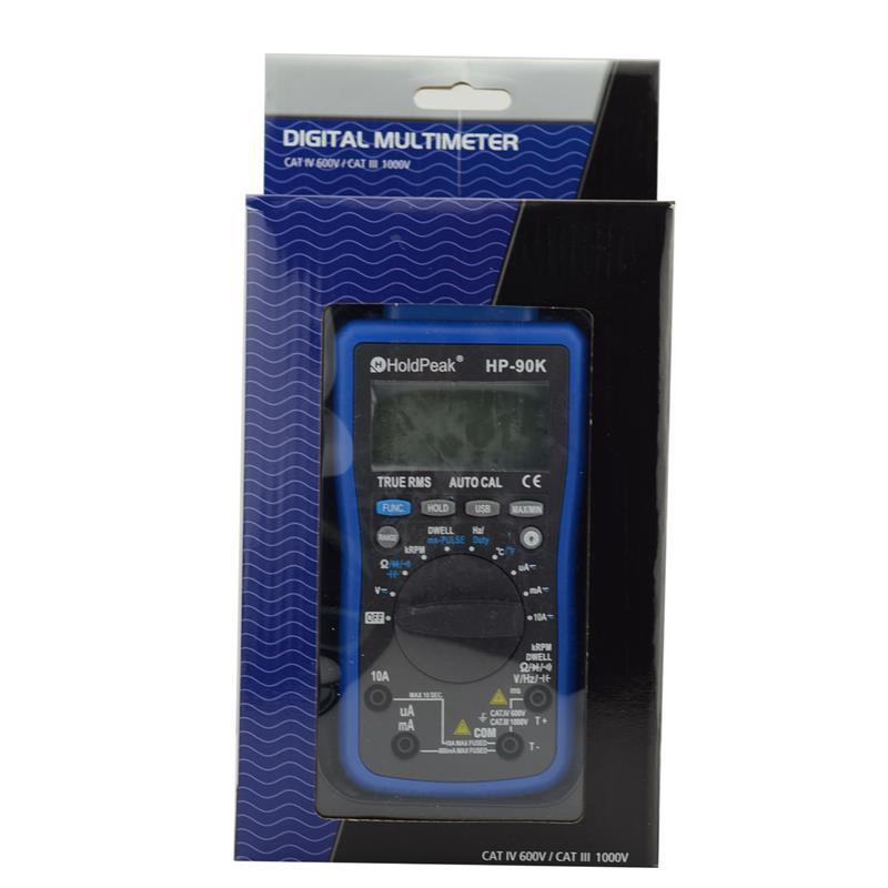 car diagnostic scanner for auto engine analyzer  digital engine analyzer HP-90K