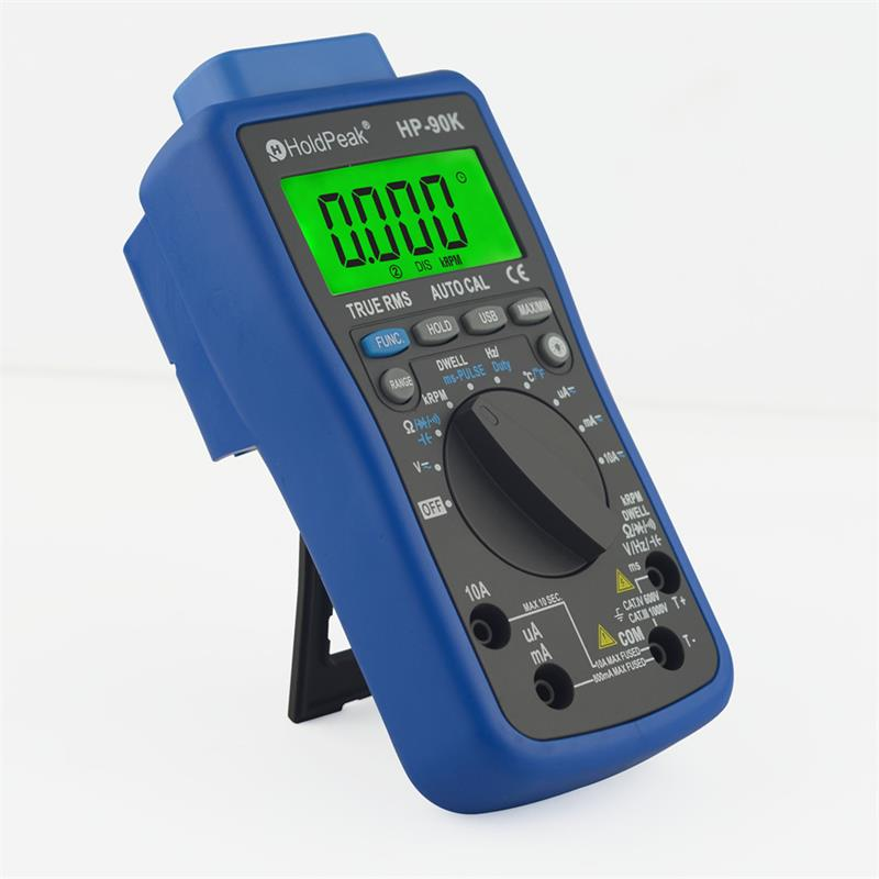 HoldPeak automatic sun modular engine analyzer for business-2