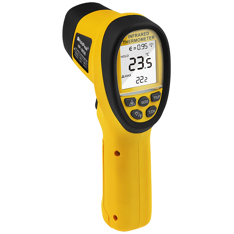 Handheld Infrared Thermometer HP-985C-APP