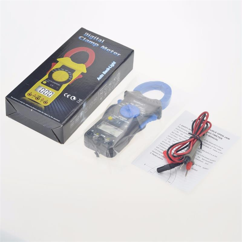 HoldPeak low cheap clamp meter company for smelting-5
