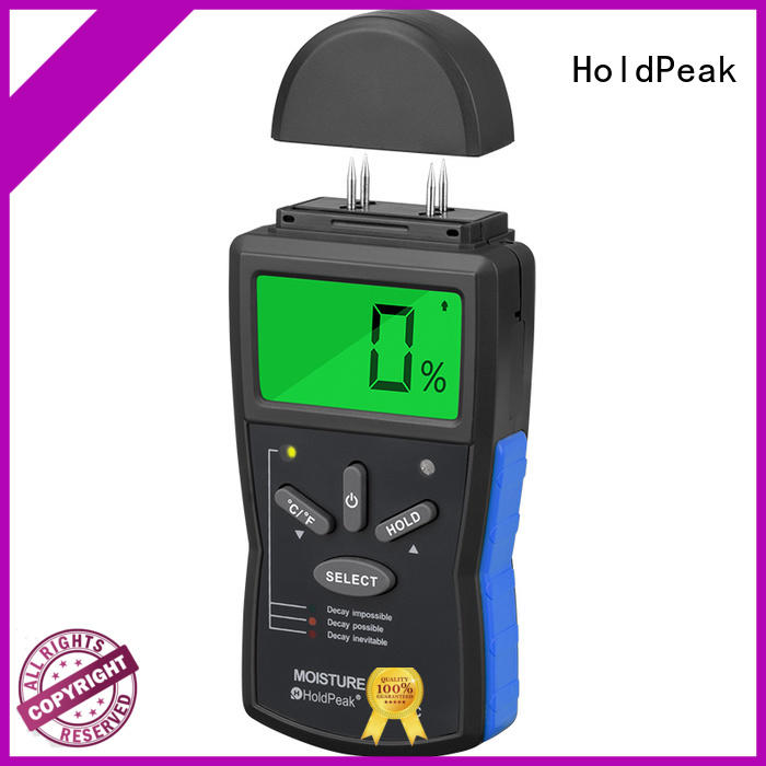 high reputation electronic humidity meter building for business for measurements