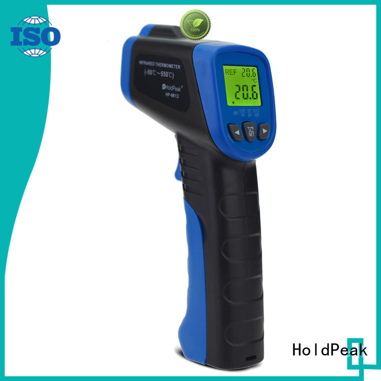 High-quality infrared thermometer sale target manufacturers for inspection