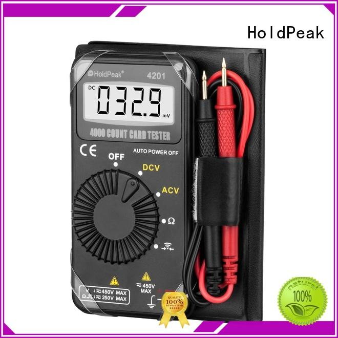 HoldPeak measurement what is a multimeter tester manufacturers for electronic